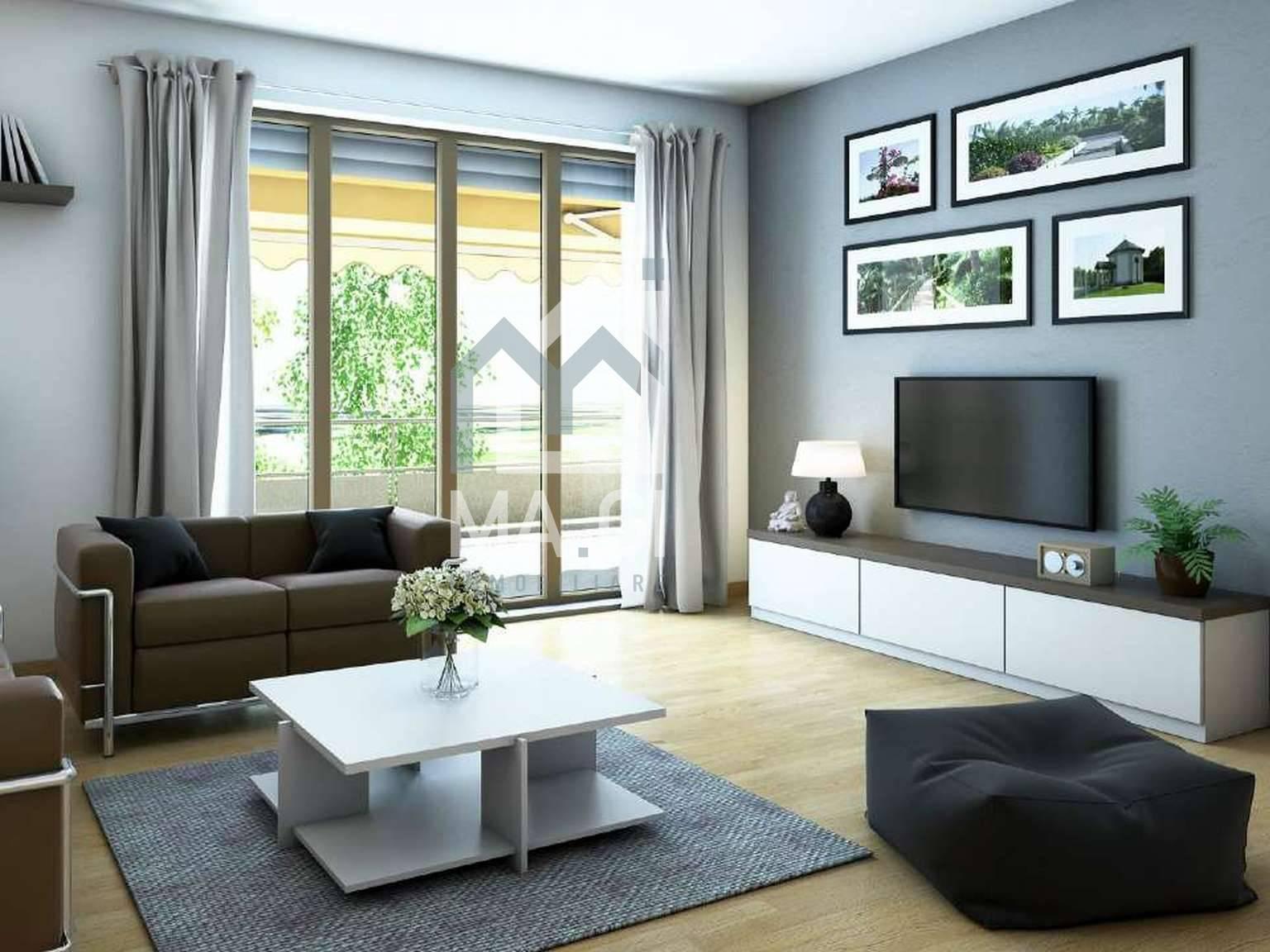 Appartamento 3 camere in Vendita a Treviso #1