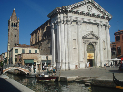 Attività commerciale in Affitto a Venezia #2