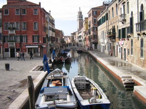 Attività commerciale in Affitto a Venezia #4